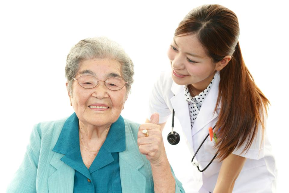 Compassionate Caregivers - Providing The Care That You Need