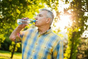 Home Care in Columbia MD: Drinking Water Boosts Brain Benefits from Exercise