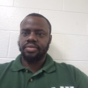 Employee of the Month - June 2018: Markese