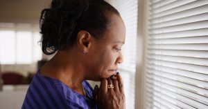Home Care in Bethesda MD: Recognizing Stress