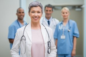 Home Care in Clarksville MD: Feeling Comfortable Visiting the Doctor