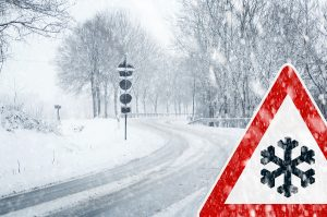 Senior Care in Clarksville MD: Preventing Winter Slip and Fall Accidents
